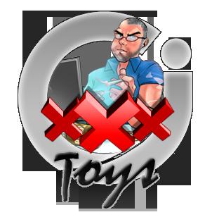 CJXXX Toys